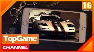 [Topgame] Top 10 game offline hay nhất sẵn sàng cho bạn chơi ngay đầu 2018 | Android-IOS