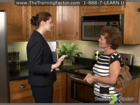 Mission: Leasing Pro Video Preview-Multifamily & Apartment Training