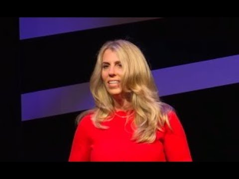 ONLINE PRIVACY: IT DOESN'T EXIST: Privacy and what we can do about it | Denelle Dixon | TEDxMarin