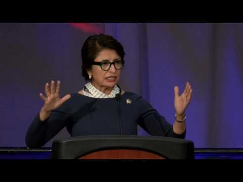 2016 Summit - Sylvia Acevedo Keynote Presentation - YouTube
