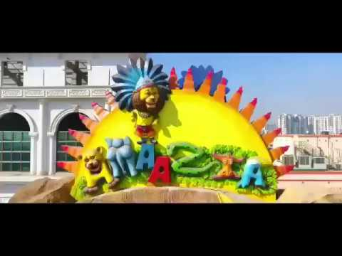 Amaazia Water Park Surat India