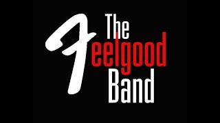 The Feelgood Band Compilation Resimi