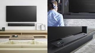 Sony HT-NT5|Найкращий Саундбар До 50К|Короткий Огляд