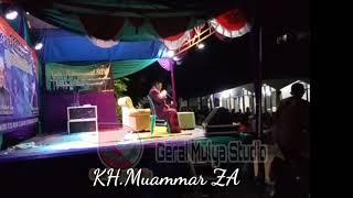 SURAH AN-NAS KH. Muammar ZA