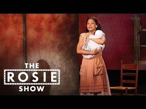 Audra McDonald Performs Summertime | The Rosie Show | Oprah Winfrey Network