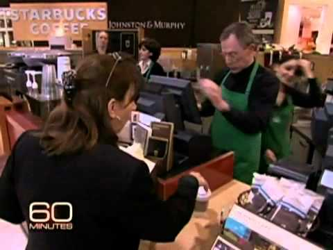 Very important 60 minutes story - Share with anyone who has money in the stock market (650)793-4649