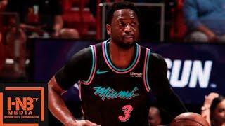 Miami Heat vs Memphis Grizzlies Full Game Highlights | 01/12/2019 NBA Season