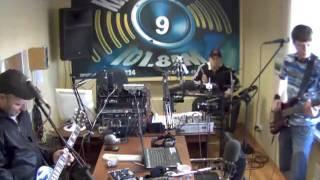 Диман Латаев и Пост-А - Ока (1.04.11 Радио)