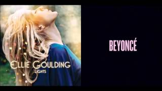 Pretty Lights - Ellie Goulding vs. Beyoncé (Mashup)
