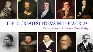 Best Poets Of The 20th Century