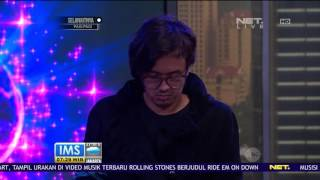 Neonomora - Be Still, My Soul - Live at Indonesia Morning Show