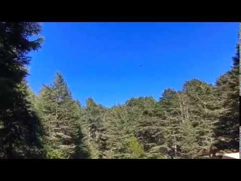 Kayıp Dağcı Drone ile Aranıyor