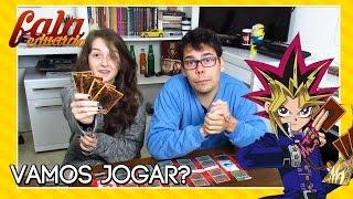 Algumas Regras de Yu-Gi-Oh! - Como jogar?