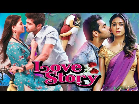 Love Story 2017 South Indian Hindi Dubbed Romantic Action Movies