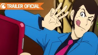 Lupin the 3rd PART 5 | TRAILER OFICIAL