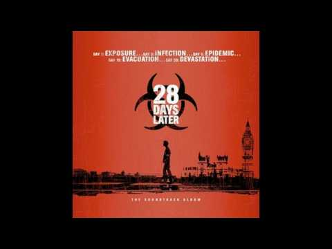 28 Days Later Soundtrack  Seas Sg Movie Versi
