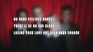 Wolf Alice - No Hard Feelings ( Snippet ) ( Lyrics ) #WolfAlice #NohardFeelings