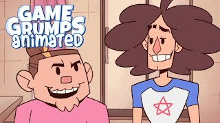 Pantsu Problems (by Joltzen) - Game Grumps Animated