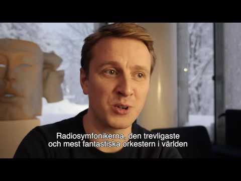 Chris Parkes, Radiosymfonikernas hornsolist, om Kurt Atterbergs Hornkonsert