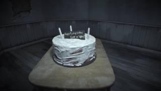 Resident Evil 7 Launch Trailer Music Swap to Dubstep