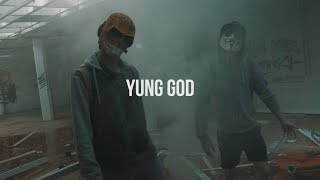 Russ - Yung God (Concept Music Video)