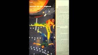 Grandmaster Flash & The Furious Five - Scorpio (Plaid Remix)