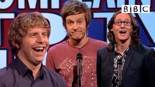 Unlikely Complaints to TV Channels - Mock The Week - Series 11 Episode 8 - BBC Two