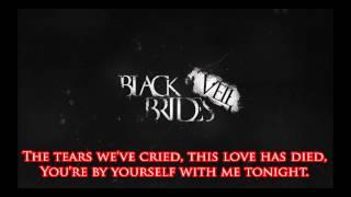 Black Veil Brides - We Stitch These Wounds Album Version Lyrics (HD)