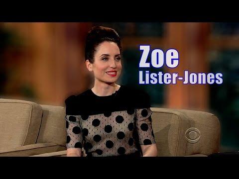 Zoe Lister-Jones - Is Rockin' A Top Knot - Only Appearance