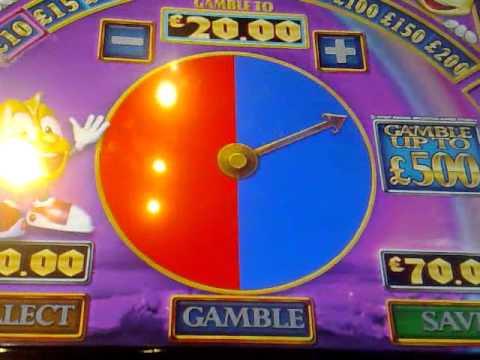 Fields 4 wells n gamble