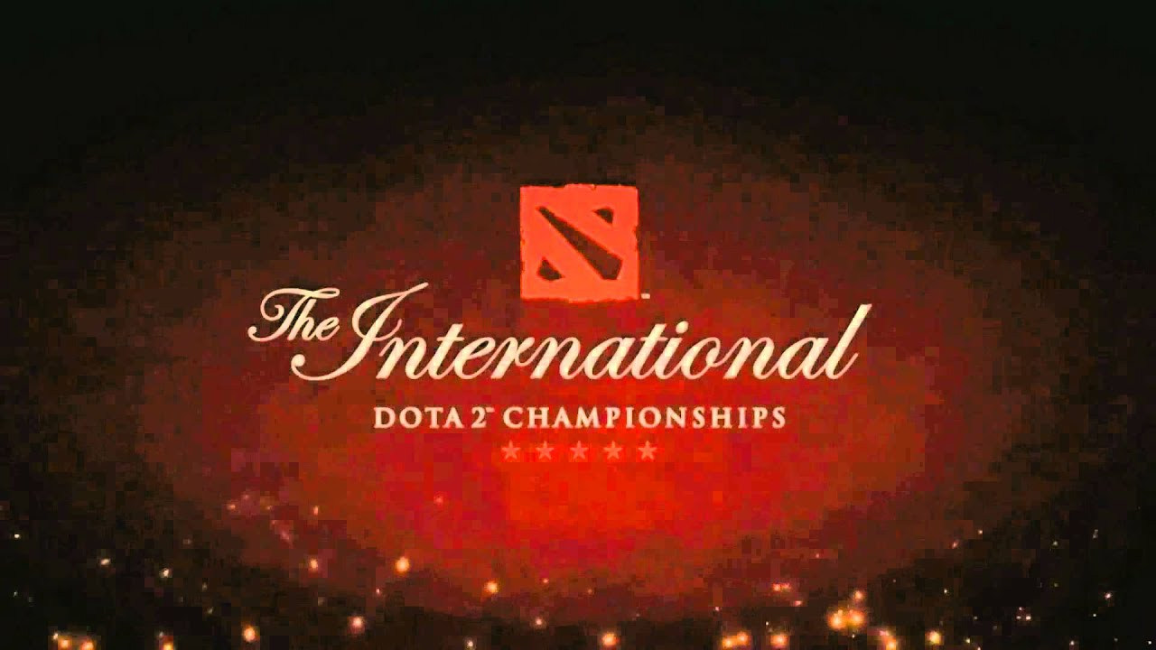 Dota 2 The International 2011 Wallpaper