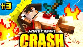 RIP... Das ENDE von BILLY?! - Minecraft CRASH #03 [Deutsch/HD]