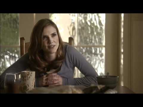 The Vampire Diaries - A few good men deleted scene 1
