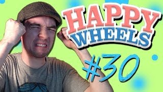 Happy Wheels - Part 30 | JACKSEPTICEYE COURSE