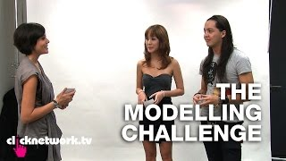 The Modelling Challenge - Chick vs. Dick: EP66