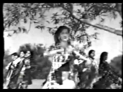ZUBAIDA KHANUM     SUPER HIT OLD PUNJABI FILM SONG
