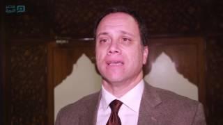 فيديو.. رئيس تنشيط السياحة: الصورة الذهنية عن مصر تتعافى