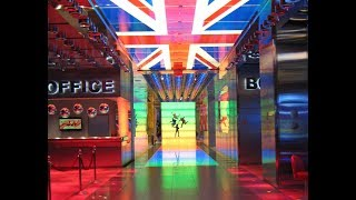 "Video Beatles ""Cirque du Soleil"" Show Entrance in Las Vegas - USA 2011 download MP3, 3GP, MP4, WEBM, AVI, FLV Agustus 2018"