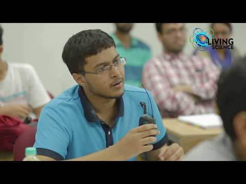 QnA session with Prof. Naveen Garg, CSE, IIT-Delhi