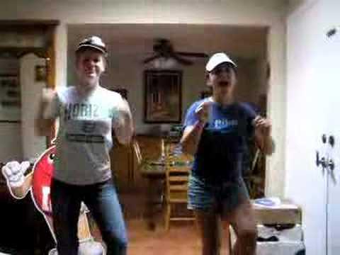 Ash Squared Dance