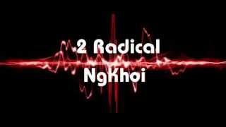 2 Radical - Dyro & Dannic, Avicii (NgKhoi Mashup)