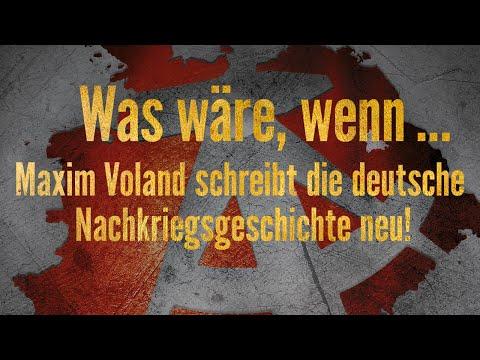 Die Republik YouTube Hörbuch Trailer auf Deutsch