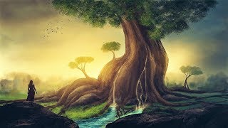 Celtic Fantasy Music - Dryads & Treefolk