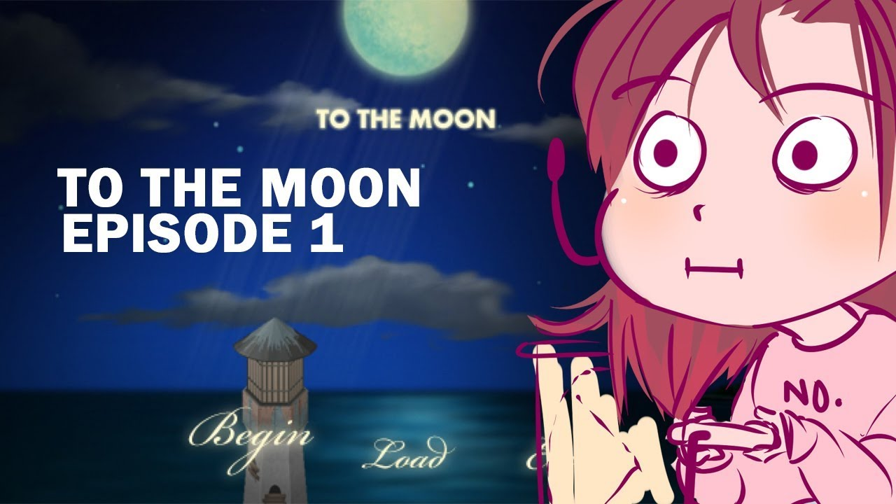 TO THE MOON Ep1 | Snarky Doctors Bouncing Boulders
