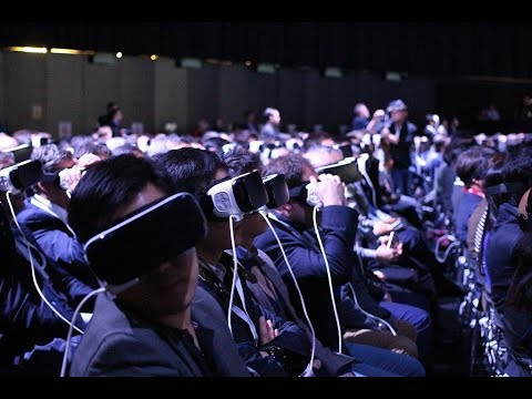 The Future of Virtual Reality (VR)