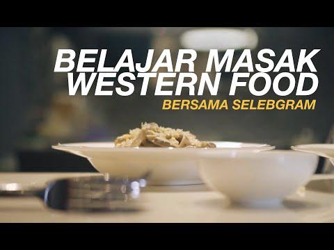 popular western food