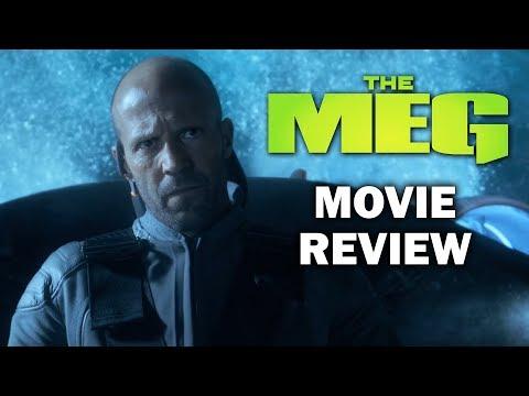The Meg (2018) Movie Review