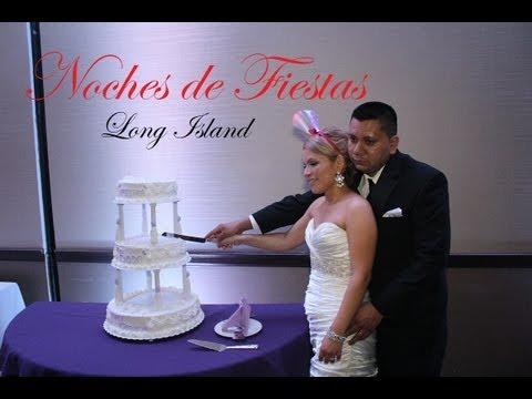 WEDDING CONNECTICUT PARTE 2, NOCHES DE FIESTAS DJ