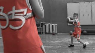 Спортсмен Клуба РУДИ Баскет Илья Макарова   Спорт   Баскетбол