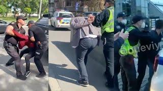Полицейские которые переступили черту